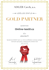 Certifikát Adler