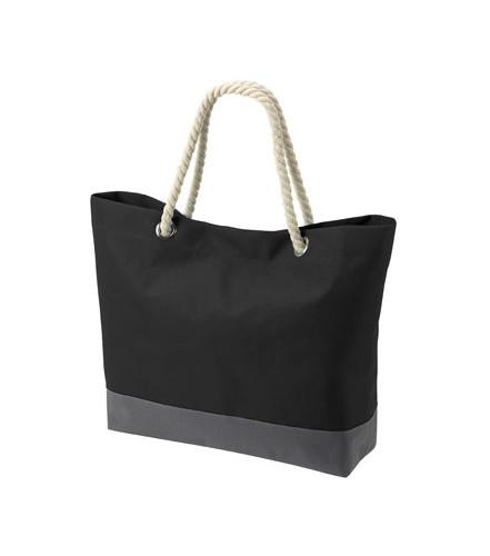 eb71bbf4d3 Halfar Velká nákupní taška Bonny 1807785 - černá z kolekce ...