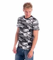 Army tričko Camouflage