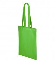 Bubble nákupní taška z netkané textilie polypropylen