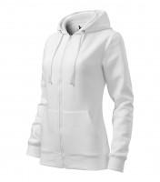 Trendy Zipper mikina dámská II. jakost