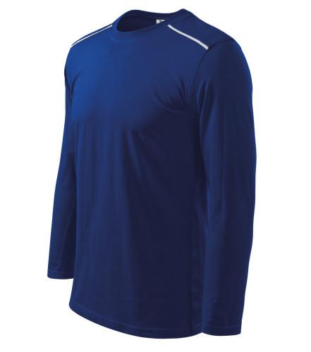 Long Sleeve triko unisex s dlouhým rukávem vyšší gramáže