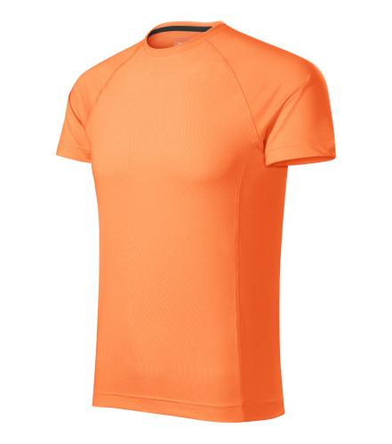 Pánské sportovní přiléhavé tričko Destiny