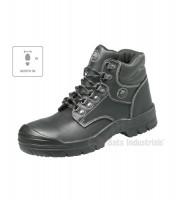 Bezpečnostní obuv S3 Stockholm XW Bata Industrials