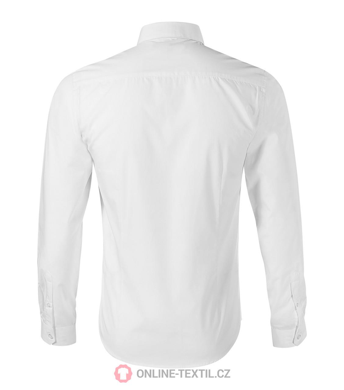 ADLER CZECH Pánská košile Malfini Premium Dynamic 262 - bílá z ... af6d01fd1f