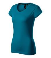 Prémiové dámské tričko Exclusive ze SUPIMA bavlny