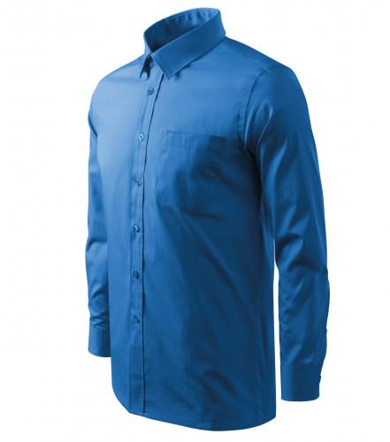 Pánská košile Style LS s dlouhým rukávem