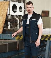 Woody pracovní vesta pánská Rimeck