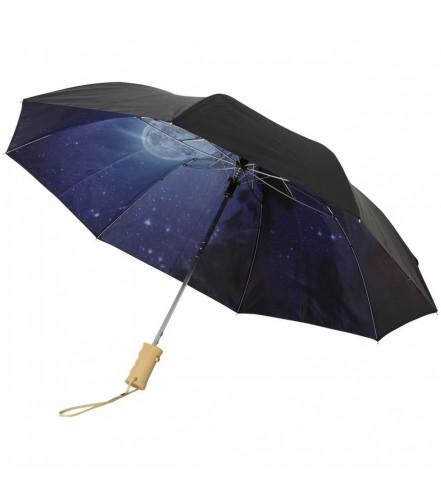 """Automatický deštník Clear night sky 21"""""""