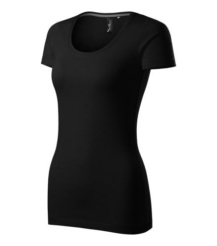Prémiové dámské tričko Action vyšší gramáže