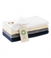 Organic malý ručník z certifikované organické bavlny