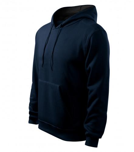 Mikina pánská Hooded Sweater s kapucí
