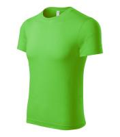 Parade tričko unisex nižší gramáže s odtrhávací etiketou