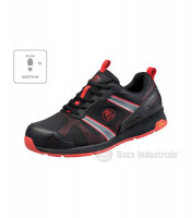 Bezpečnostní obuv S1P Bright 031 W Bata Industrials