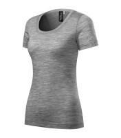 Dámské tričko Merino Rise z jemné ovčí merino vlny
