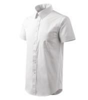 Pánská košile Chic s krátkým rukávem