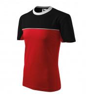 Colormix tričko unisex