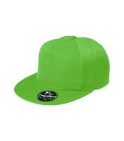 Rap 5P čepice s rovným kšiltem unisex