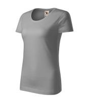 Dámské tričko Origin z organické bavlny