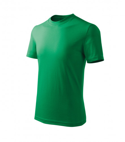 Dětské tričko bez etikety Basic Free