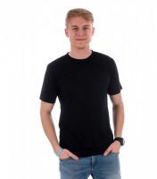 Sportovní tričko Polyester SJ s odtrhávací etiketou
