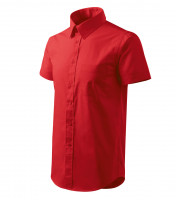 Košile pánská Shirt short sleeve II. jakost
