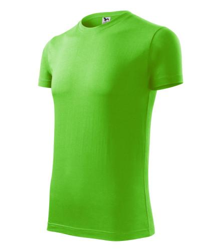 Přiléhavé pánské tričko Replay/Viper vyšší gramáže