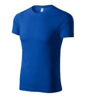 Levné tričko Parade unisex nižší gramáže s odtrhávací etiketou
