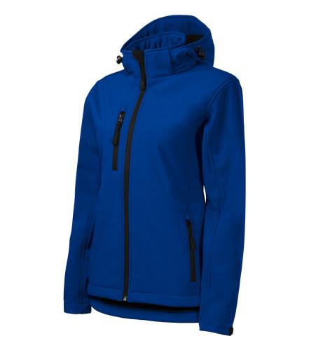 Dámská softshellová bunda Performance s odnímatelnou kapucí