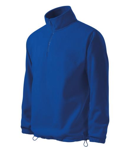 Pánská fleece bunda/mikina Horizon s krátkým zipem