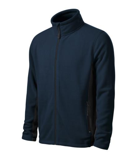 Pánská fleece bunda/mikina Frosty