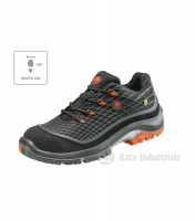 Bezpečnostní obuv S1P Qubit XW Bata Industrials