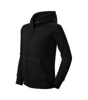 Dětská mikina Trendy Zipper s kapucí