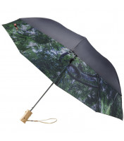 Automatický deštník Deštný prales
