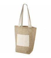 Jutová nákupní taška Calcutta