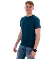 Prémiové pánské tričko Action vyšší gramáže 8f9caec733