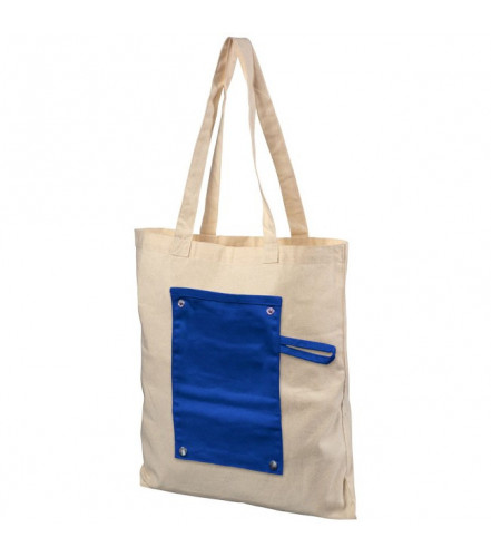 Srolovatelná plátěná taška Snap