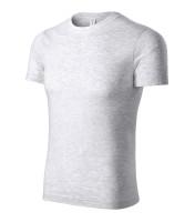 Peak tričko unisex s odtrhávací etiketou