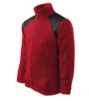 Jacket Hi-Q fleece unisex