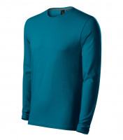 Prémiové pánské tričko Brave s dlouhým rukávem