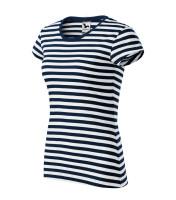 Dámské pruhované tričko Sailor