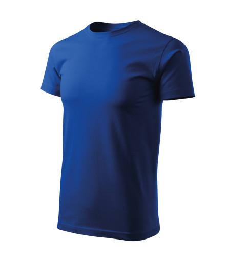 Pánské tričko bez etikety Basic Free