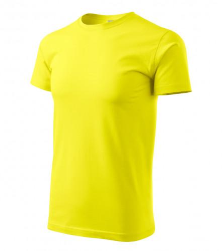 Basic tričko pánské