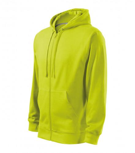 Trendy Zipper mikina pánská II. jakost