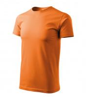 Tričko pánské Basic II. jakost