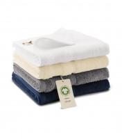 Organic ručník z certifikované organické bavlny