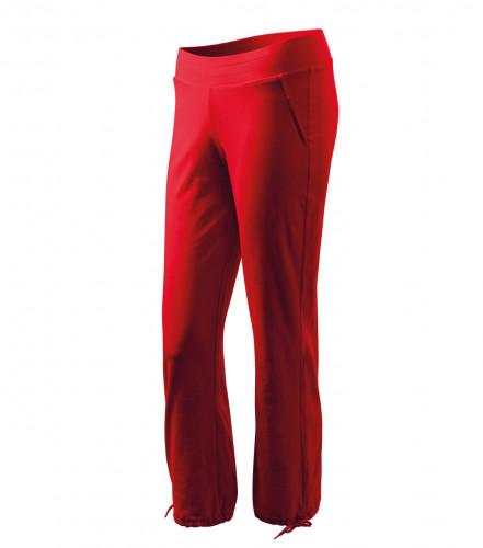 VÝPRODEJ Kalhoty dámské Pants Leisure