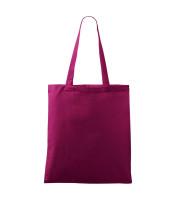 Malá plátěná bavlněná nákupní taška Handy