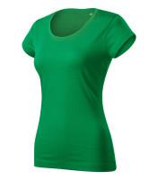 Dámské tričko bez etikety Viper Free