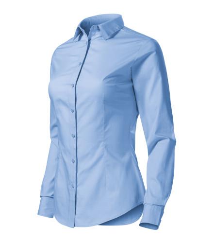 Dámská košile Style LS s dlouhým rukávem